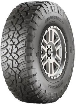 General Tire Grabber X3 33x12.5 R15 108Q