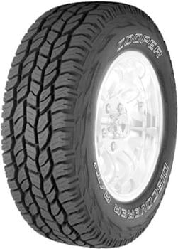 Cooper Tire Discoverer A/T 3 265/70 R16 121R
