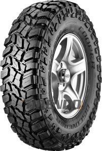 Cooper Tire Discoverer STT PRO POR 37/12.5 R17 124K LT