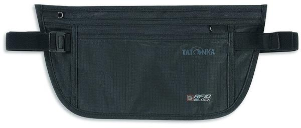 Tatonka Skin Moneybelt Int. RFID B black