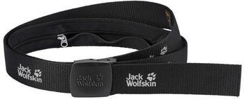 Jack Wolfskin Secret Belt Wide black