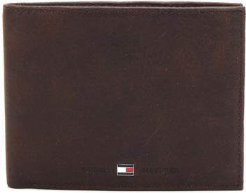 Tommy Hilfiger Johnson (BM56921057) dark brown