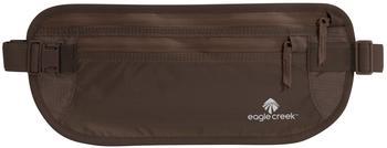 Eagle Creek Undercover Money Belt DLX mocha ( EC-041126)