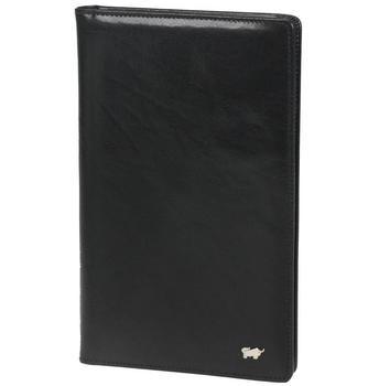 Braun Büffel Gaucho black (39024-004)
