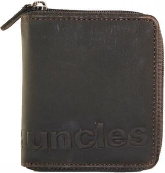Aunts & Uncles George