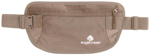 Eagle Creek Undercover Money Belt (EC-41125) khaki