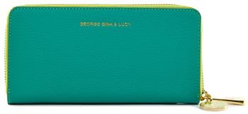 George Gina & Lucy Girlsroule gras green