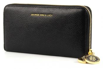 George Gina & Lucy Girlsroule black