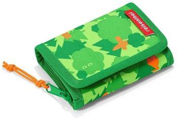 Reisenthel Wallet S Kids greenwood