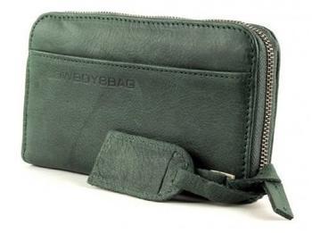 Cowboysbag The Purse green