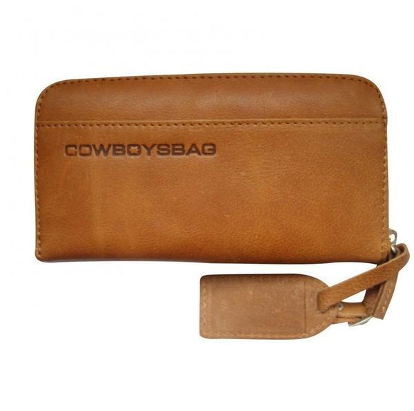 Cowboysbag The Purse tobacco