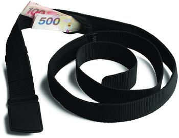 PacSafe CashSafe Secure Travel Belt black