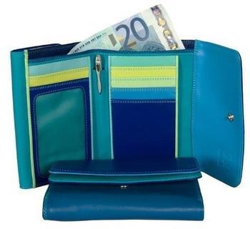 MyWalit Double Flap Wallet seascape (250)