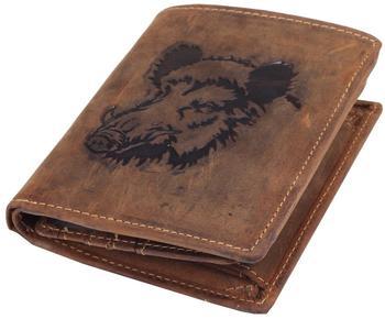 Greenburry Vintage wildboar antik (1701)