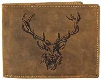 Greenburry Vintage (1705) royal stag brown