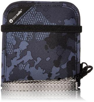 PacSafe RFIDsafe V100 grey/camo