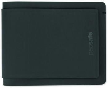 PacSafe RFIDsafe TEC Bifold Plus black