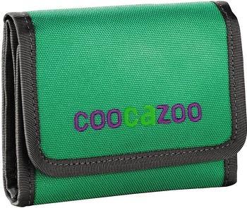 Coocazoo CashDash green spring