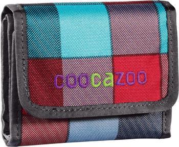 Coocazoo CashDash pink district