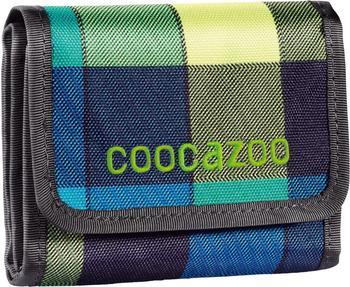 Coocazoo CashDash lime district