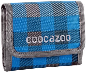 Coocazoo CashDash hip to be square blue
