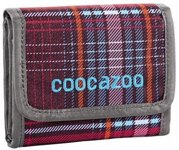 Coocazoo CashDash walk the line purple