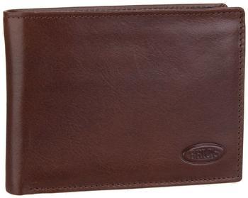 Bric's Milano Monte Rosa RFID brown (BH109201)