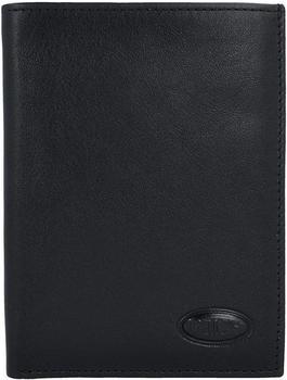 Bric's Milano Monte Rosa RFID black (BH109204)