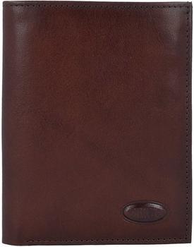 Bric's Milano Monte Rosa RFID brown (BH109204)