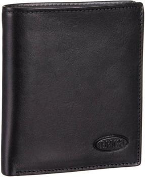 Bric's Milano Monte Rosa RFID black (BH109205)