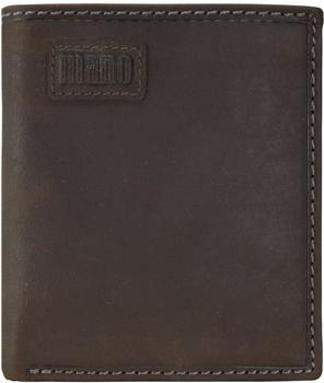Mano Nota brown (19903)