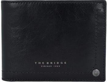 The Bridge Uomo black ruthenium (14747-01)