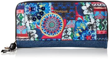 Desigual Mone Zip Around Culture Club (61Y53J5-5001)