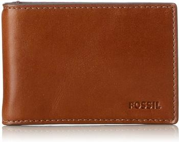 Fossil Hugh cognac (ML3989)