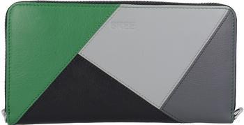 Bree Issy 131 slate/billard grey/black patches