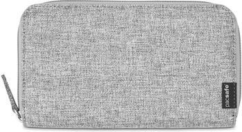PacSafe RFIDsafe LX250 tweed grey