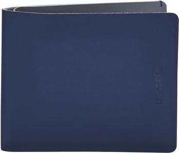 PacSafe RFIDsafe TEC Bifold Plus navy blue