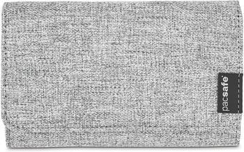 PacSafe RFIDsafe LX100 tweed grey