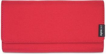 PacSafe RFIDsafe LX200 chili red