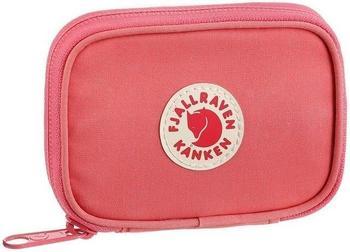 fjaellraeven-kanken-card-wallet-peach-pink