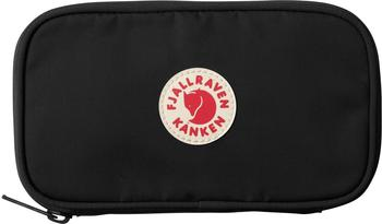 Fjällräven Kånken Travel Wallet black
