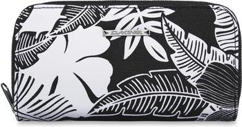Dakine Lumen Wallet hibiscus palm