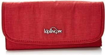 Kipling Supermoney spark red