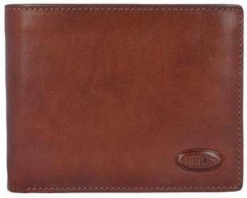 Bric's Milano Monte Rosa RFID leather (BH109201)