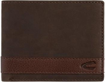 Camel Active Scheintasche Taipeh RFID brown (274-704)