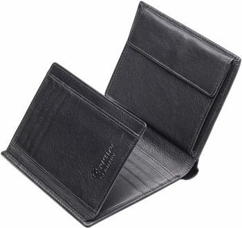 Esquire New Line RFID black (0478-51)