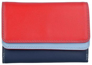 MyWalit Double Flap Wallet royal (250)