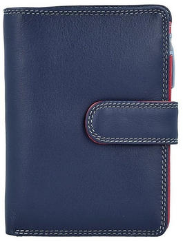 MyWalit Medium Snap Wallet royal (390)
