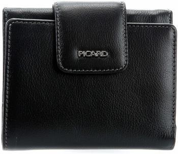 Picard Ladysafe black (9263-2M5)