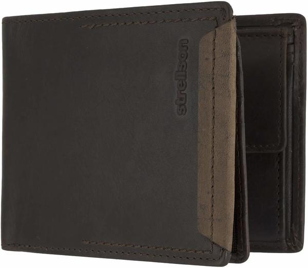 Strellson Camden dark brown (4010002295)